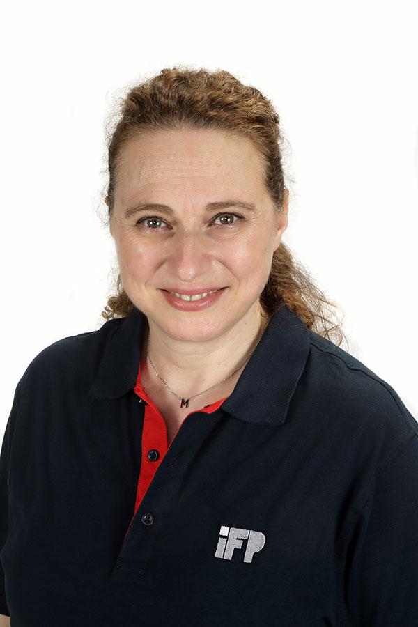 Michela Bacchin